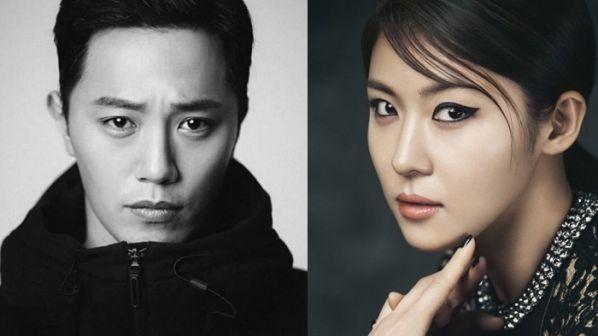 """Thêm Park Ki Woong đóng nam chính trong """"Prometheus: War of Fire"""" 4"""