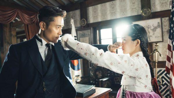 Top các phim Hàn Quốc mới nào đang hot nhất tháng 8/2018? 1