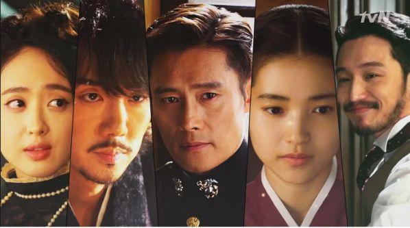 Top các phim Hàn Quốc mới nào đang hot nhất tháng 8/2018? 2