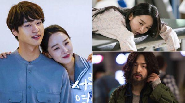 Top các phim Hàn Quốc mới nào đang hot nhất tháng 8/2018? 5