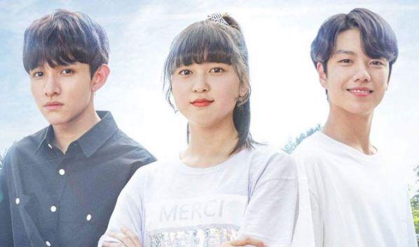 Top các phim Hàn Quốc mới nào đang hot nhất tháng 8/2018? 8