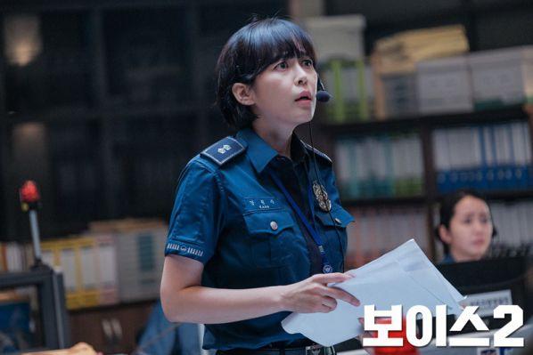"""""""Voice 2"""": Phim trinh thám Hàn mới gay cấn và hack não hơn phần 1 3"""