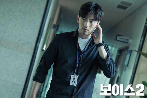 """""""Voice 2"""": Phim trinh thám Hàn mới gay cấn và hack não hơn phần 1 6"""