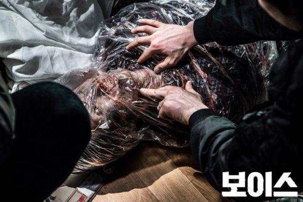 """""""Voice 2"""": Tập 1 đã phá kỷ lục của OCN, phim có gì mà hot thế? 1"""