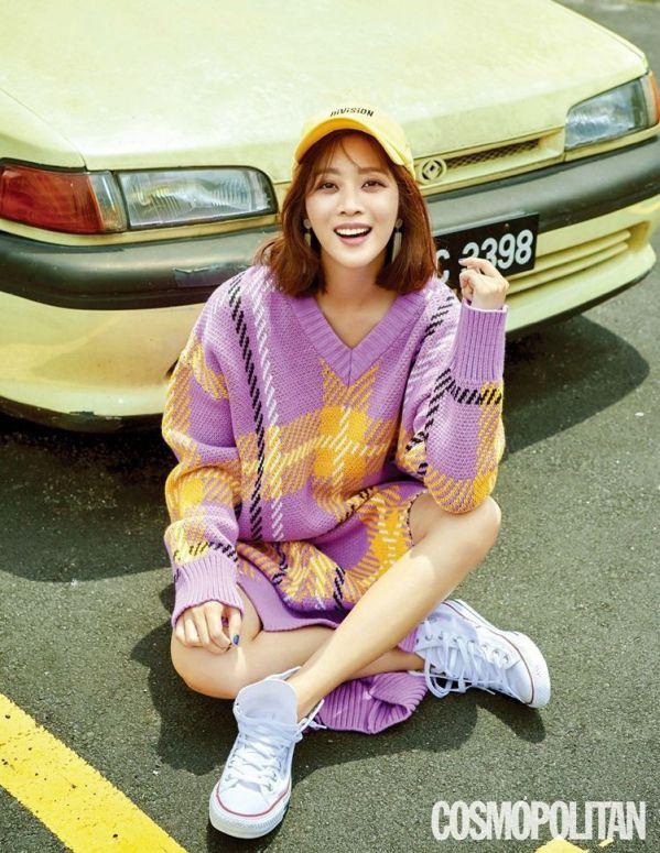 """""""Bok Soo is Back"""" của Yoo Seung Ho và Jo Bo Ah lên sóng tháng 12 5"""