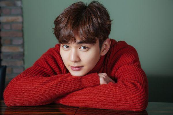 """""""Bok Soo is Back"""" của Yoo Seung Ho và Jo Bo Ah lên sóng tháng 12 6"""