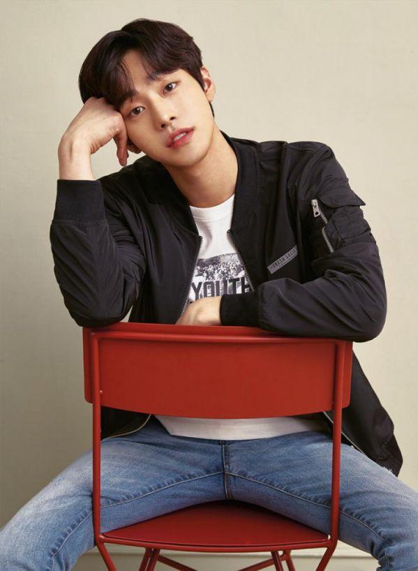 """Chính thức: Ahn Hyo Seop từ chối đóng """"Love Alarm"""" với Kim So Hyun 1"""