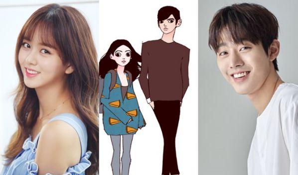 """Chính thức: Ahn Hyo Seop từ chối đóng """"Love Alarm"""" với Kim So Hyun 9"""
