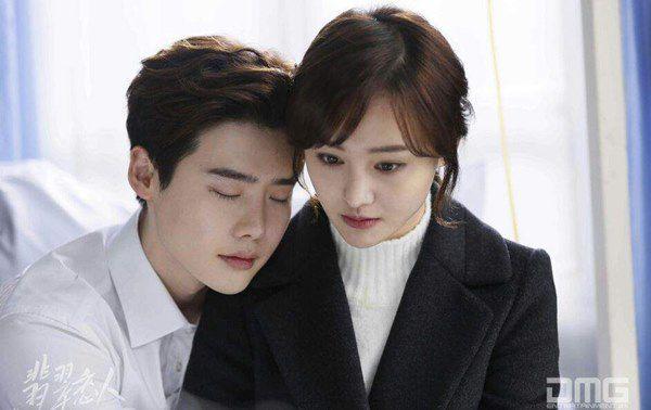 """Chính thức: """"Người tình Phỉ Thúy"""" của Lee Jong Suk sắp lên sóng 5"""