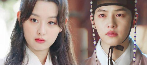 """Cuối 2018, đầu 2019 có 5 cặp đôi xứ Hàn cực hot sẽ """"trùng phùng"""" 3"""