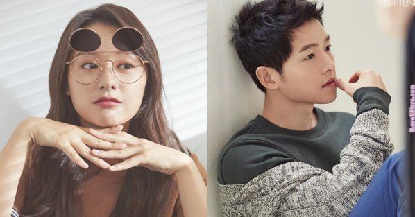 """Cuối 2018, đầu 2019 có 5 cặp đôi xứ Hàn cực hot sẽ """"trùng phùng"""""""