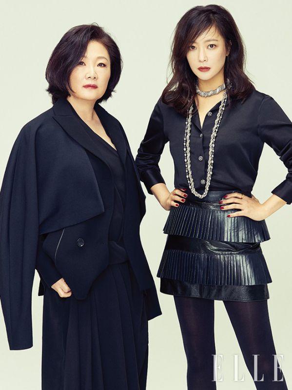 """Đẳng cấp minh tinh của Kim Hee Sun trong phim """"Room No. 9"""" 8"""