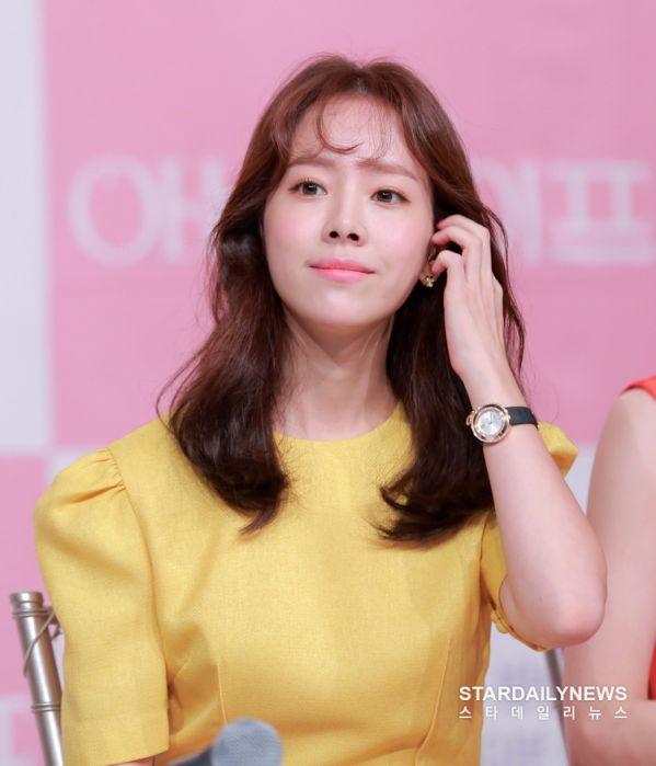 """Han Ji Min và Nam Joo Hyuk nhận được lời mời tham gia """"Dazzling"""" 2"""