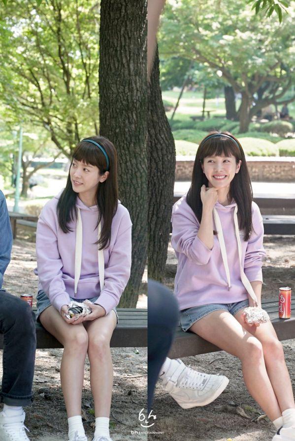 """Han Ji Min và Nam Joo Hyuk nhận được lời mời tham gia """"Dazzling"""" 5"""