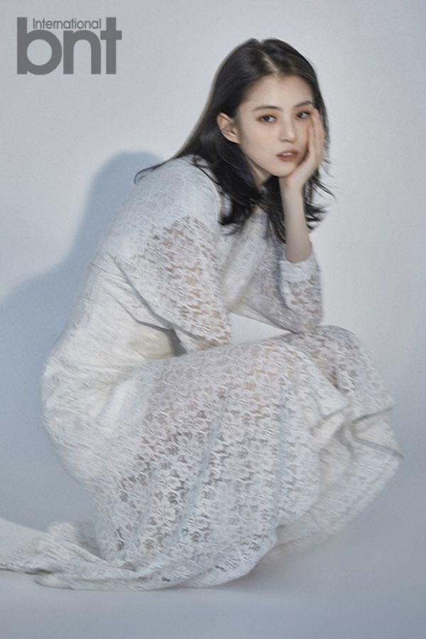 """Han So Hee: Mỹ nhân đang gây sốt trong """"Lang Quân 100 Ngày"""" 10"""