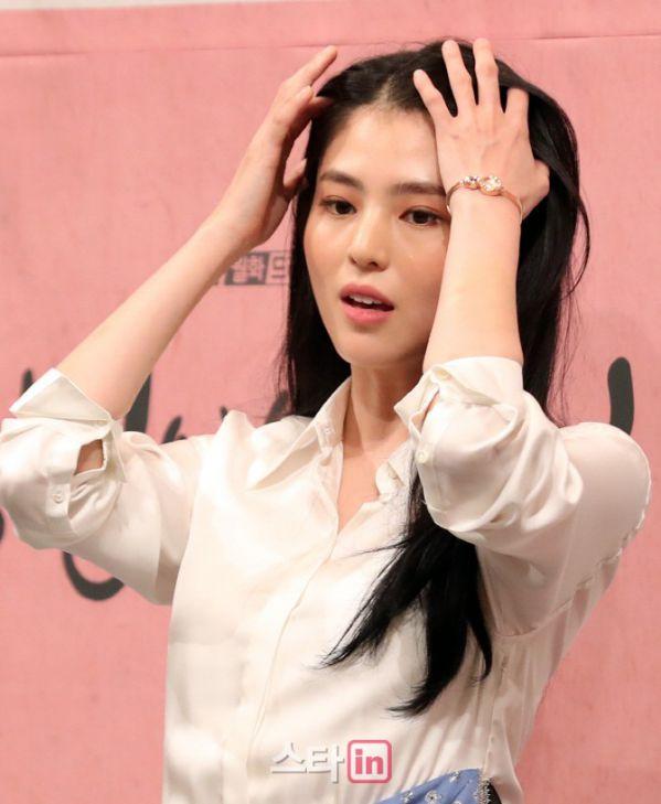 """Han So Hee: Mỹ nhân đang gây sốt trong """"Lang Quân 100 Ngày"""" 12"""