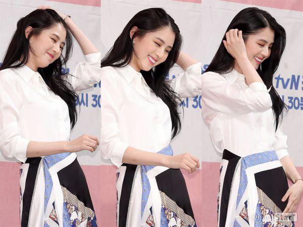 """Han So Hee: Mỹ nhân đang gây sốt trong """"Lang Quân 100 Ngày"""" 13"""