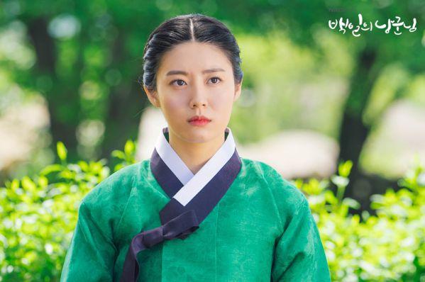 """Han So Hee: Mỹ nhân đang gây sốt trong """"Lang Quân 100 Ngày"""" 4"""