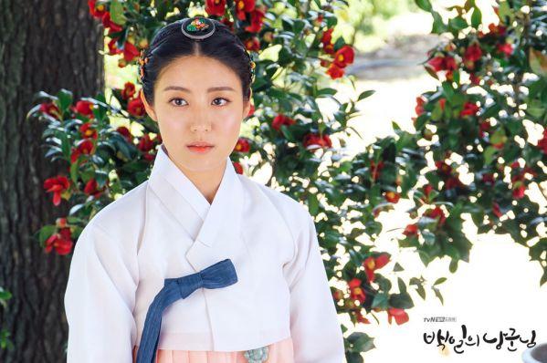 """Han So Hee: Mỹ nhân đang gây sốt trong """"Lang Quân 100 Ngày"""" 5"""