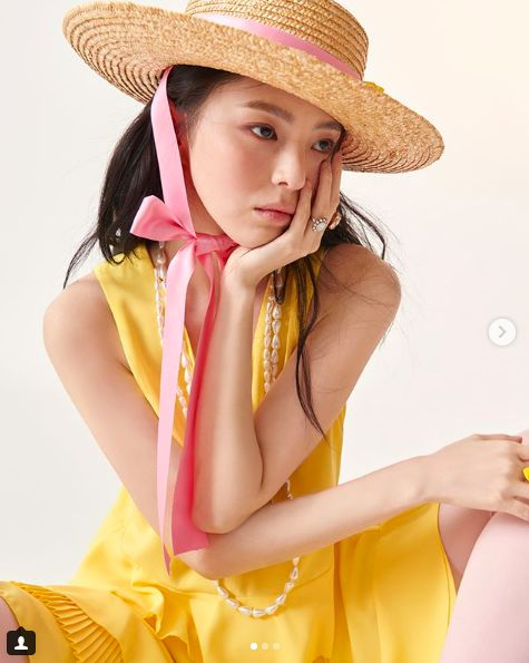 """Han So Hee: Mỹ nhân đang gây sốt trong """"Lang Quân 100 Ngày"""" 7"""