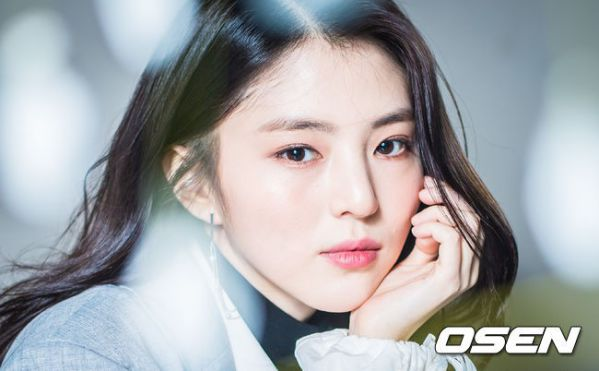 """Han So Hee: Mỹ nhân đang gây sốt trong """"Lang Quân 100 Ngày"""" 8"""
