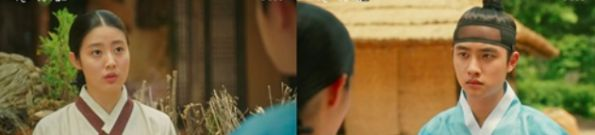 """""""Lang Quân 100 Ngày"""" tập 4: Bò lăn ra cười với màn ăn vạ vợ của D.O.4"""
