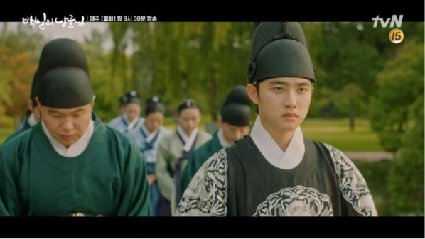 """""""Lang Quân 100 Ngày"""": Tuổi thơ đau thương của D.O. và Nam Ji Hyun 14"""