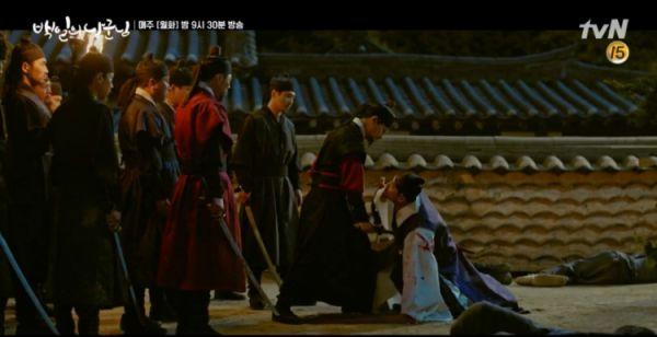 """""""Lang Quân 100 Ngày"""": Tuổi thơ đau thương của D.O. và Nam Ji Hyun 7"""