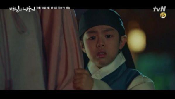 """""""Lang Quân 100 Ngày"""": Tuổi thơ đau thương của D.O. và Nam Ji Hyun 10"""