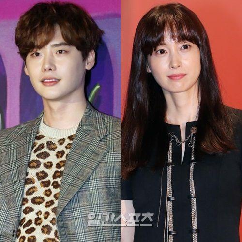 """Lee Jong Suk và Lee Na Young hợp tác trong """"Romance Supplement""""? 1"""