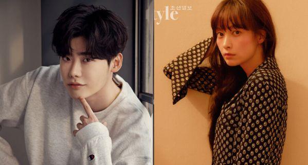 """Lee Jong Suk và Lee Na Young hợp tác trong """"Romance Supplement""""? 9"""