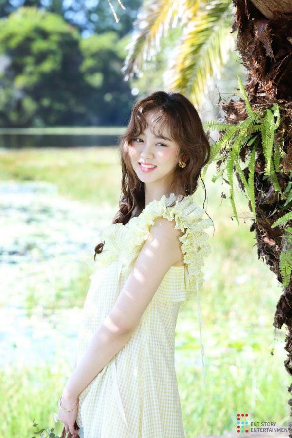 """Love Alarm"": Song Kang, Jung Ga Ram tham gia cùng Kim So Hyun 11"