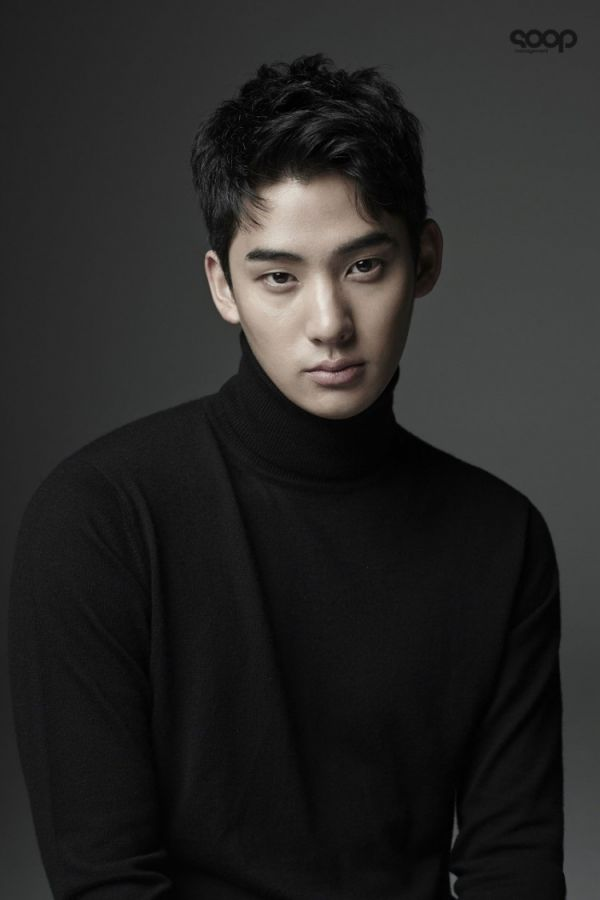 """Love Alarm"": Song Kang, Jung Ga Ram tham gia cùng Kim So Hyun3"