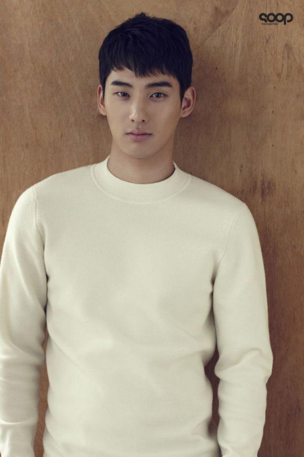 """Love Alarm"": Song Kang, Jung Ga Ram tham gia cùng Kim So Hyun 7"