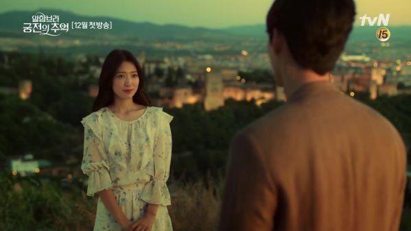 """""""Memories of the Alhambra/Ký Ức Alhambra"""" chính thức tung Teaser 2"""
