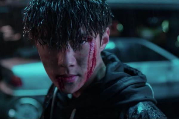"""Mọt phim nóng lòng muốn xem """"Dokgo Rewind"""" của Sehun là vì? 7"""