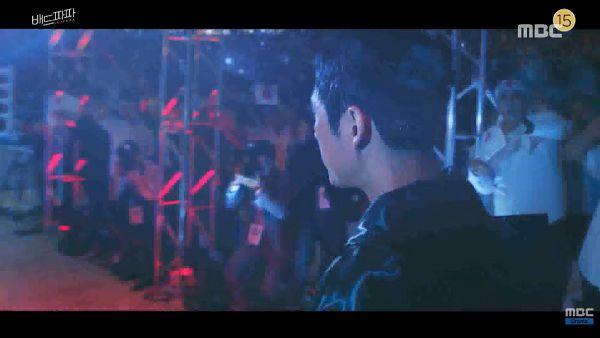 Phim 'Bad Papa/Người Cha Tồi' của Jang Hyuk tung trailer đầy bạo lực 4