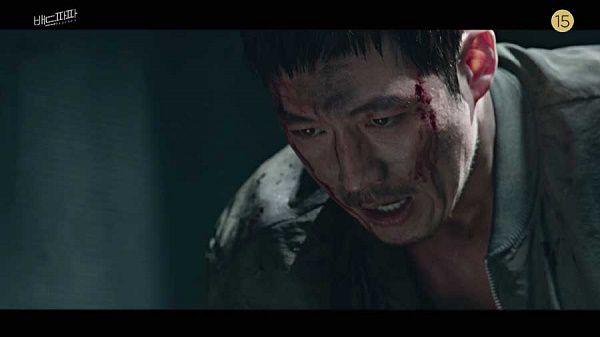 Phim 'Bad Papa/Người Cha Tồi' của Jang Hyuk tung trailer đầy bạo lực 5