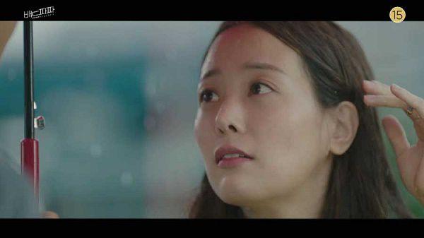 Phim 'Bad Papa/Người Cha Tồi' của Jang Hyuk tung trailer đầy bạo lực 7