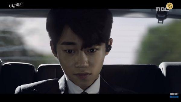 Phim 'Bad Papa/Người Cha Tồi' của Jang Hyuk tung trailer đầy bạo lực 9