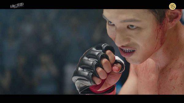 Phim 'Bad Papa/Người Cha Tồi' của Jang Hyuk tung trailer đầy bạo lực 10