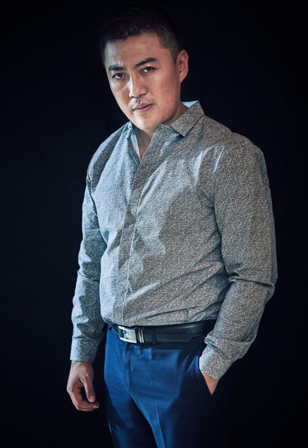 Phim Hàn mới sắp ra mắt tháng 10/2018: Đại chiến không khoan nhượng 14