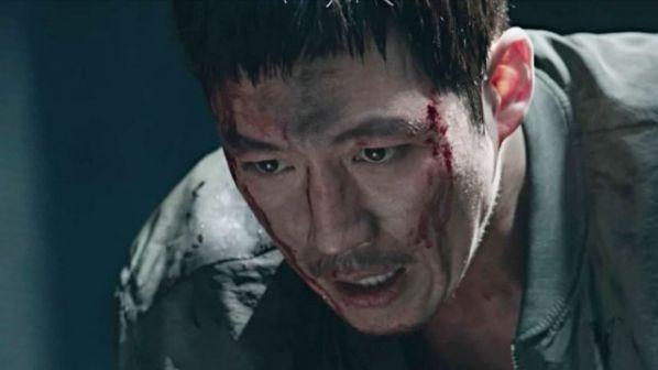 Phim Hàn mới sắp ra mắt tháng 10/2018: Đại chiến không khoan nhượng 3
