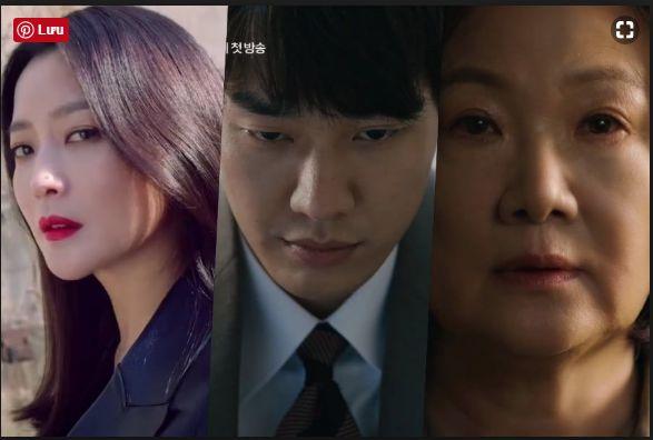Phim Hàn mới sắp ra mắt tháng 10/2018: Đại chiến không khoan nhượng 9