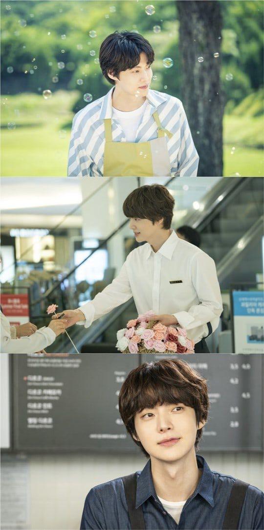 """Phim mới """"The Beauty Inside"""" 2018 tung loạt ảnh Poster đẹp lung linh 2"""