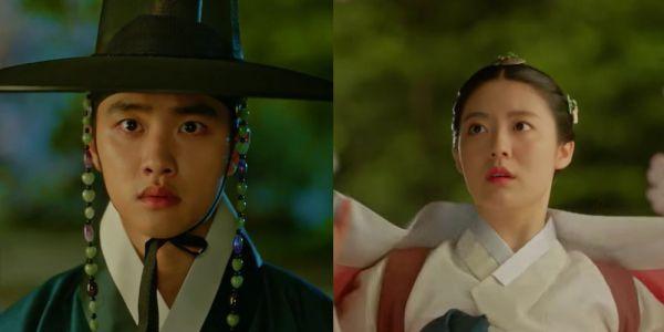 """Rating tập 1 của """"Lang Quân 100 Ngày"""" lập kỷ lục mới cho đài tvN"""