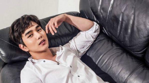 Revenge Is Back: Phim mới của Yoo Seung Ho lên sóng cuối 2018 1