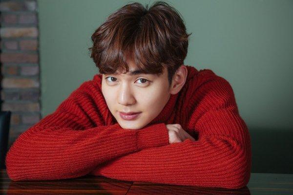 Revenge Is Back: Phim mới của Yoo Seung Ho lên sóng cuối 2018 2