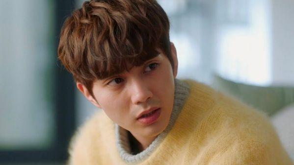 Revenge Is Back: Phim mới của Yoo Seung Ho lên sóng cuối 2018 5
