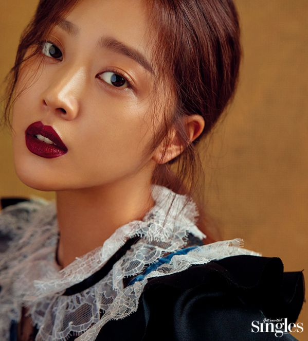 Revenge Is Back: Phim mới của Yoo Seung Ho lên sóng cuối 2018 3